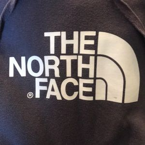 The North Face Tops - North Face Sweatshirt